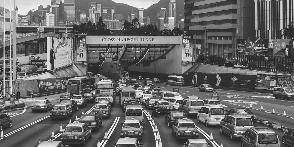 TRAFFIC: Game of Numbers
